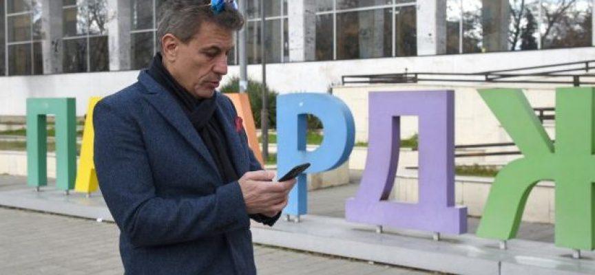 Тодор Попов: Увеличаваме зоните с безплатен интернет в Пазарджик