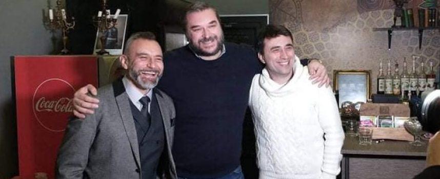Илиян Кузманов: Модерните български политици трябва да изглеждат като Калин Вельов
