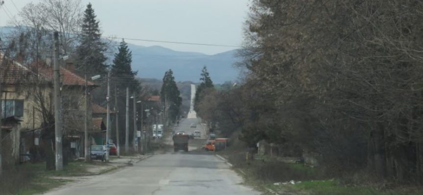 АПИ: Утре събарят стария мост в Бошуля