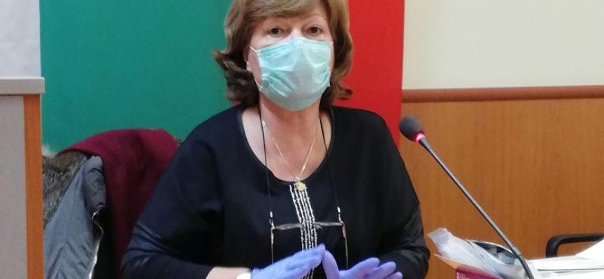 Д-р Фани Петрова: 1844 са ваксинираните до момента в областта