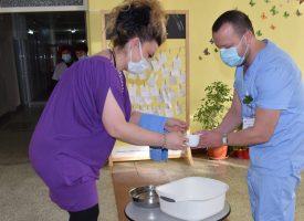 9 двойки близнаци се родиха в МБАЛ – Пазарджик през изминалата година, момченце проплака днес