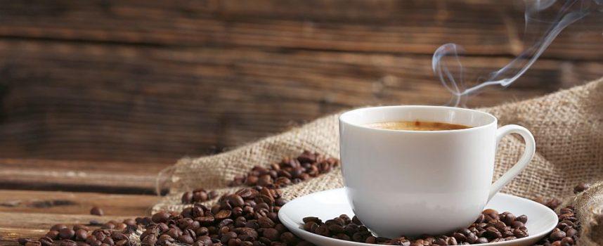 Две чаши кафе дневно ви осигуряват по-дълъг живот