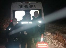 Екип на Спешна помощ в Панагюрище спаси 23-годишен