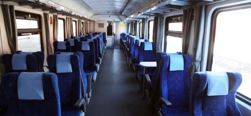 Заводът в Септември ще рециклира 100 вагона за БДЖ