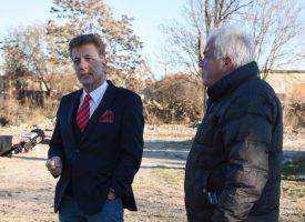 Тодор Попов: Започваме изграждането на нова детска градина в село Главиница за над 1 милион лева