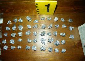 При акция: Спипаха амфети и кокаин в хотел на Юндола