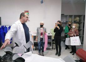 Нана Гладуиш посети Уни Хоспитал, ето защо