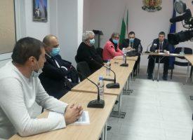 ЦИК ще решава състава на РИК – Пазарджик