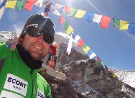 Загина алпинистът Атанас Скатов