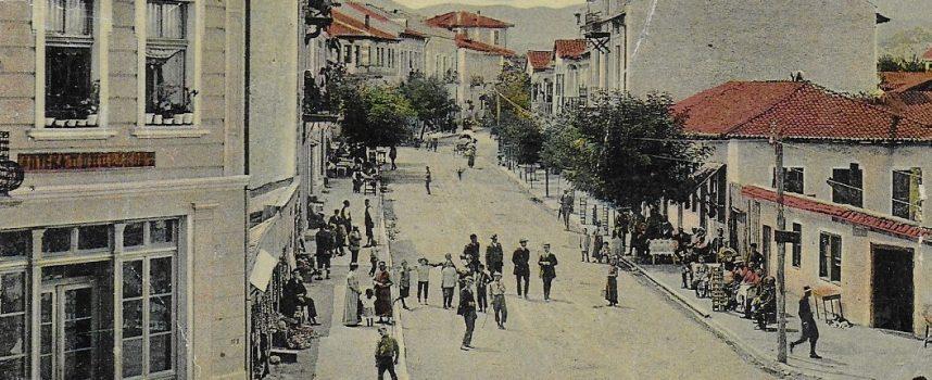 Съботни маршрути: Най-дългата улица в България се намира във Велинград