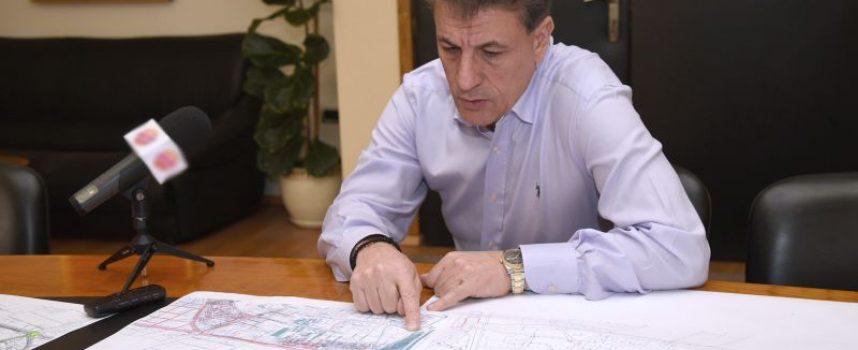 Тодор Попов: Започваме важни дейности по рехабилитация на пътната инфраструктура в Пазарджик