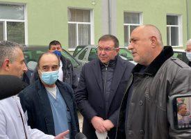 Бойко Борисов: Отваряме ресторантите на 1 март, децата в малките градове и селата от утре са присъствено в училище