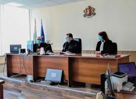 Апелативният съд остави в ареста Дилян Лазаров