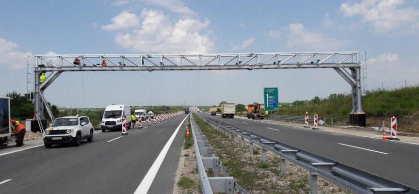 АПИ: На www.bgtoll.bg шофьорите могат да проверят имат ли нарушения и съставени електронни фишове за неплатени пътни такси