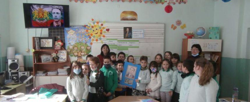 """Пазарджик: Библиотеката и НУ""""Отец Паисий"""" с общ проект"""