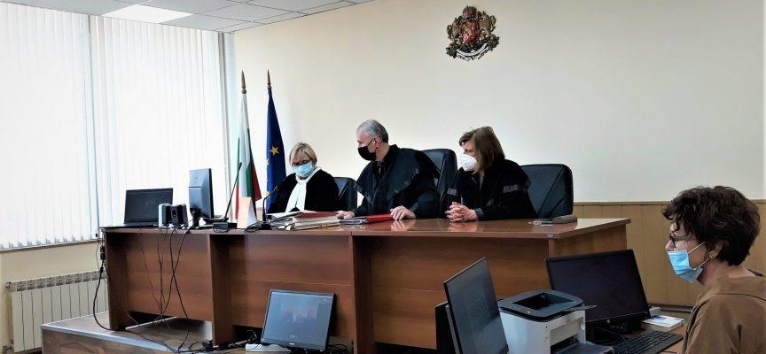 Апелативният съд остави в ареста пласьори на хероин