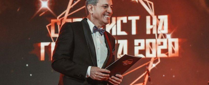 Тодор Попов: До Великден ще е готова залата в Спортното училище