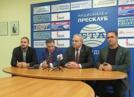 Стефан Балабанов ще води листата на ВМРО в областта