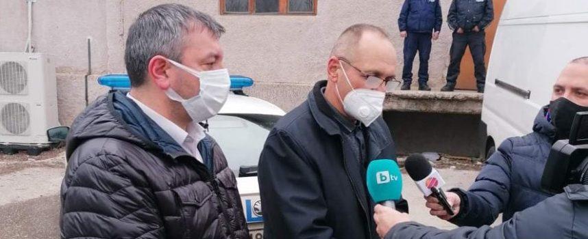 Главният прокурор Иван Гешев: Оранжерия за отглеждане и обработка на марихуана бе разбита в Калугерово