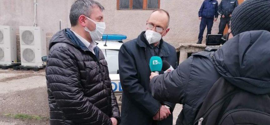 """Прокуратурата: Действията по разследването във """"фермата"""" за криптовалута и в момента продължават, собственикът е в ареста"""