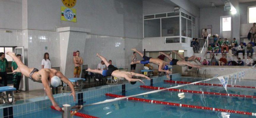 """180 плувци и звездно присъствие на турнира """"Делфин"""" в Пазарджик"""