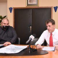 """Тодор Попов: """"Осветление- Пазарджик"""" ще подменя уличните осветителни тела"""