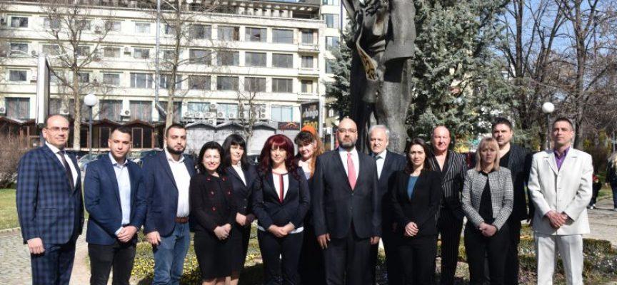 Вижте пълната листа на БСП за България за предстоящите избори