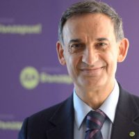 Стефан Тафров води листата на Демократична България в Пазарджик