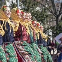 """Гласът на хората: Невероятни изпълнения на ансамбъл """"Пазарджик"""""""