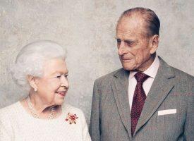 Кралица Елизабет обяви смъртта на съпруга си – Единбургския херцог Филип