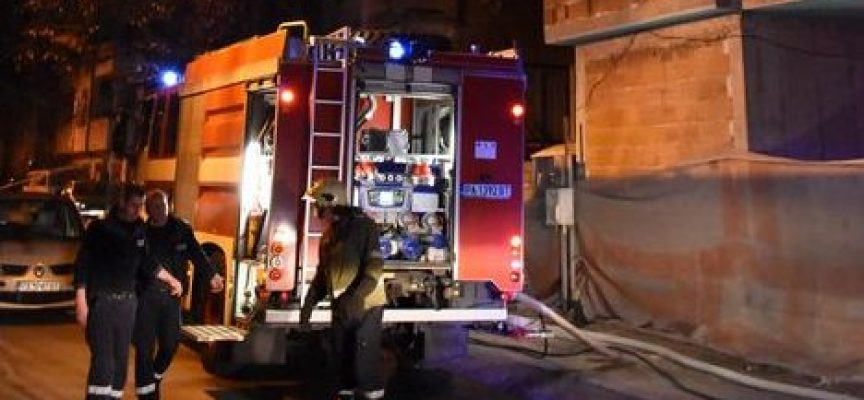 Навръх празника горя къща в Пазарджик, днес къща в Смилец и цех за пелети в Брацигово