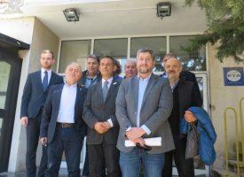 Христо Иванов: Имаме достоен водач в Пазарджик