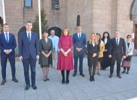 Екатерина Захариева: ГЕРБ показа, че може да се справя с кризите