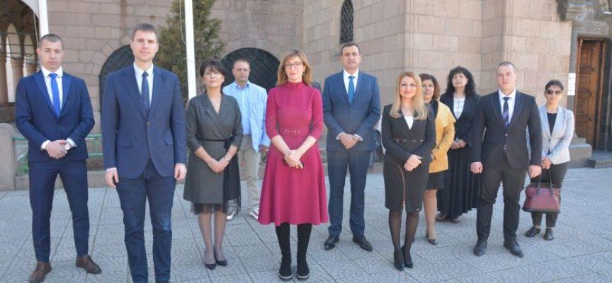 """Литовската партия """"Съюз за Отечеството"""" подкрепи ГЕРБ за изборите"""