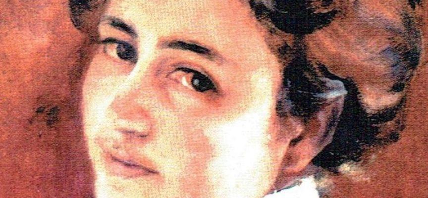 Елисавета Консулова – Вазова – майката на цветята