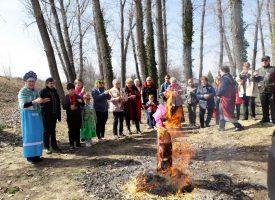 Руската общност ще изпрати зимата с ритуала Масленица