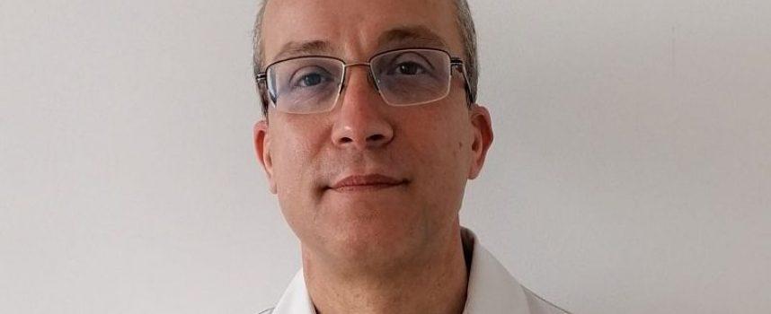 Д-р Спасимир Шопов със статия в престижно медицинско издание