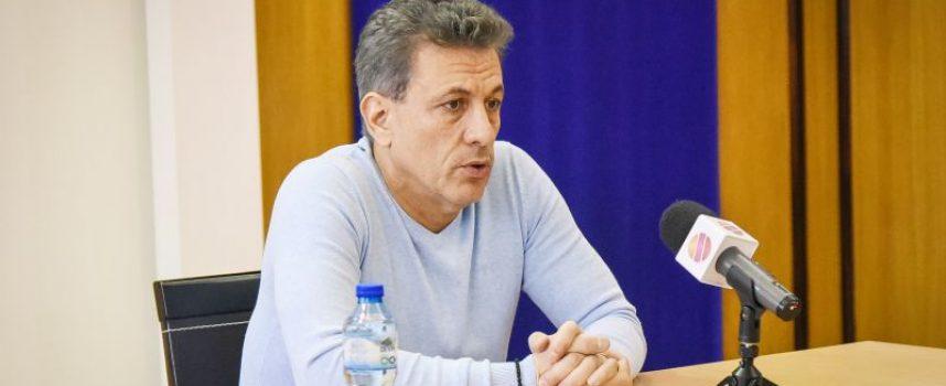 Тодор Попов към отличените спортисти: Научете се да бъдете победители всеки път