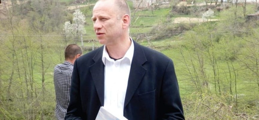 Ботьо Арабаджиев: Заповедта за спиране доставката на дърва за огрев ще породи напрежение в Пещера