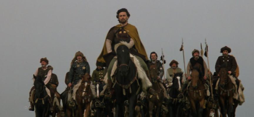 """""""Ханът и империята"""" на Людмил Стайков отново ще се срещне с публиката"""