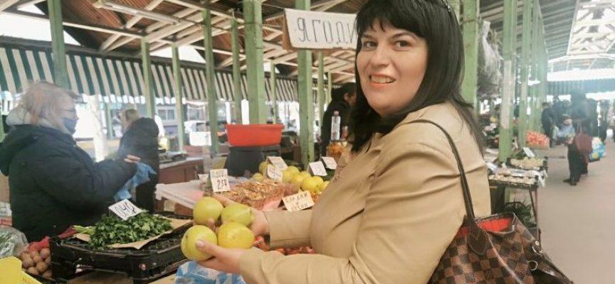 """""""БСП за България"""": Пазарджишката земя ражда качествени плодове и зеленчуци, родните земеделците заслужават подкрепа"""