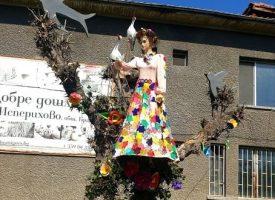 Пролетта вече е в Исперихово, следва повишение на температурите