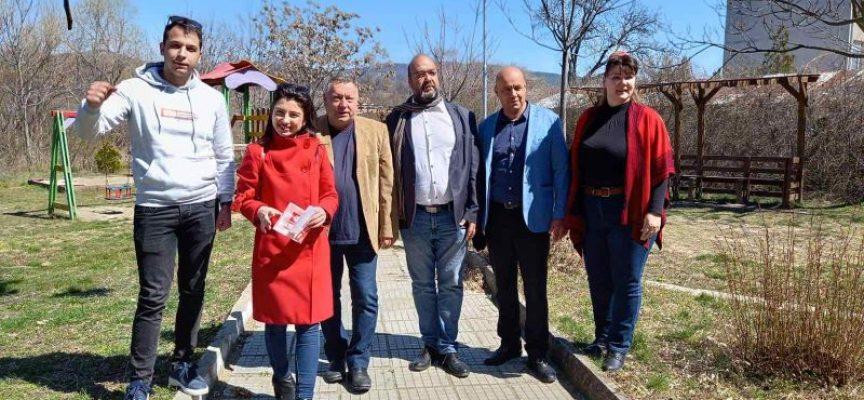 """Пламен Милев, """"БСП за България"""": Можем да подкрепим родните марки и брандове"""