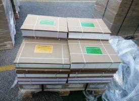 Бюлетините за предстоящите парламентарни избори бяха доставени в Пазарджик