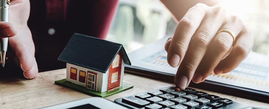 Как да използвате правилно кредитния калкулатор