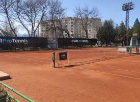 Трима българи с победи във втория ден на UTR Pro Tennis Tour в Пазарджик
