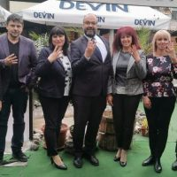 """Пламен Милев, """"БСП за България"""": Нашата цел е да върнем нормалността и законността в държавата след  4-ти април"""