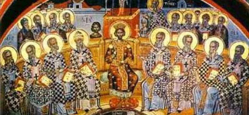 Никейският събор определил датата за Великден
