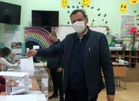 Найден Шопов: Гласувам за предвидимо, стабилно и устойчиво бъдеще