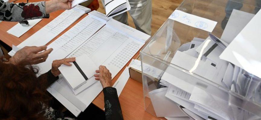 Балотаж между кандидатите на ГЕРБ и БСП за кмет на Памидово